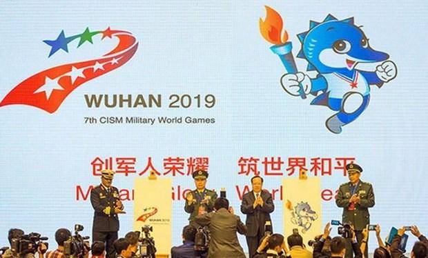 Bientot le 74e Congres du Conseil International du Sport Militaire au Vietnam hinh anh 1