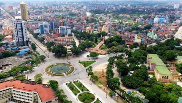 100 millions de dollars pour le developpement du centre urbaine de Thai Nguyen hinh anh 1