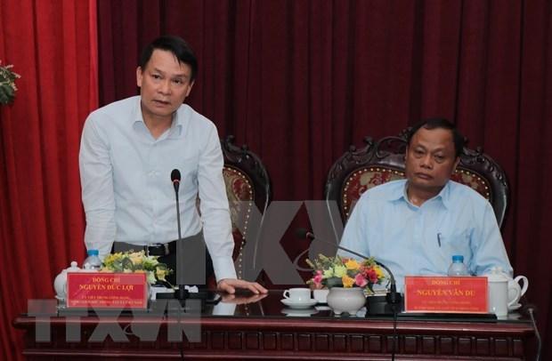 La VNA renforce la cooperation avec la province de Bac Kan hinh anh 1
