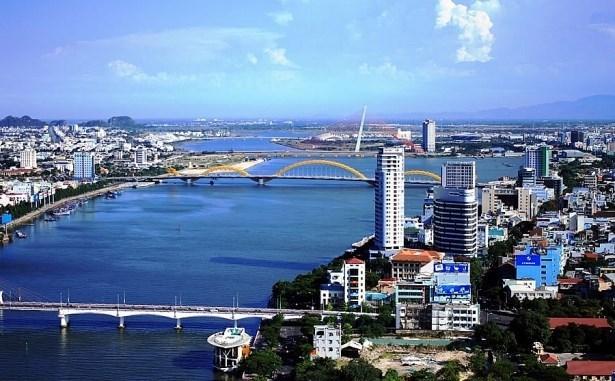 Da Nang se dirige vers une ville intelligente de l'alimentation hinh anh 1