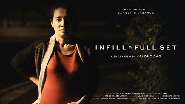 Un film vietnamien prime au Festival international du court-metrage d'Oxford hinh anh 1