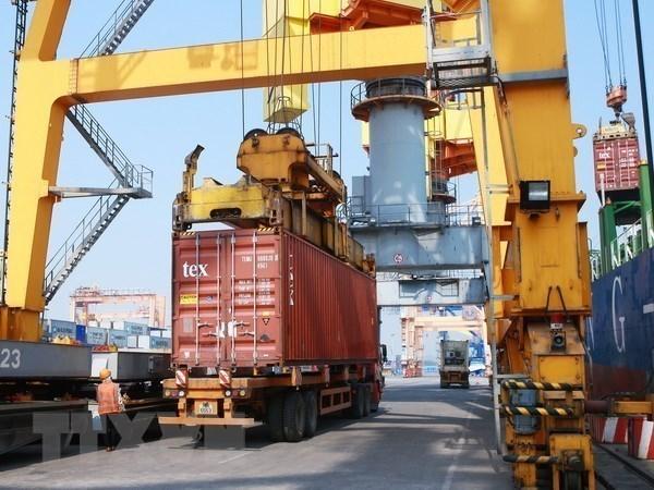 Premier salon sur les infrastructures portuaires et la logistique prevu en juin hinh anh 1