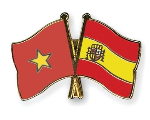 Developpement de la cooperation economique entre le Vietnam et l'Espagne hinh anh 1
