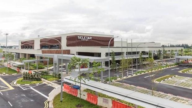 La Malaisie et Singapour mettent fin aux conflits sur l'espace aerien hinh anh 1