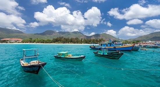 L'archipel de Con Dao apprecie par Vogue hinh anh 1