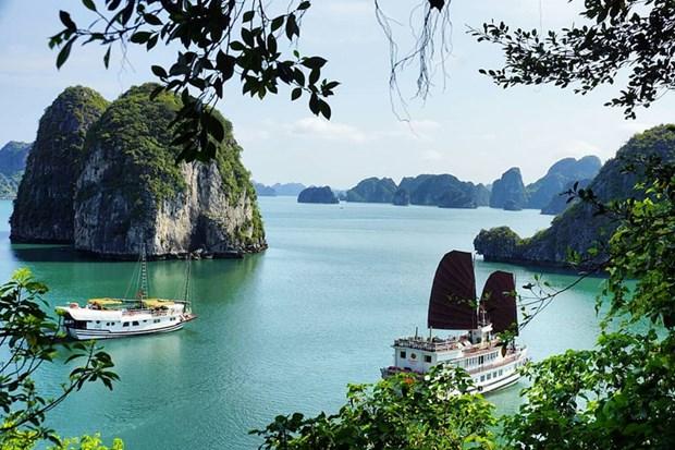 Vietnam – une des meilleures destinations pour les vacanciers de plus de 50 ans hinh anh 1