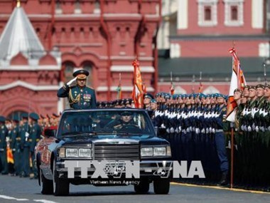 Des expatries vietnamiens en Russie commemorent le