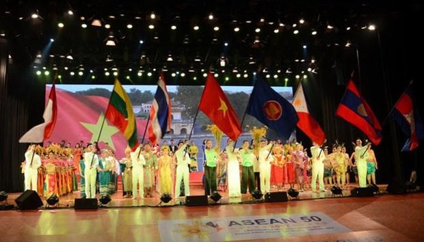 Bientot le Festival de musique de l'ASEAN 2019 a Hai Phong hinh anh 1