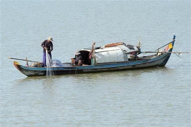 Promouvoir la participation de la communaute dans la gouvernance de l'eau du Mekong hinh anh 1