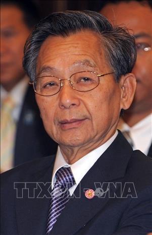 La Thailande ratifie des president et vice-presidents de la Chambre des representants hinh anh 1