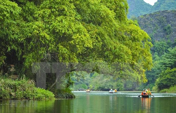 The Asian Post : le Vietnam est une etoile montante du secteur touristique de l'Asie du Sud-Est hinh anh 1