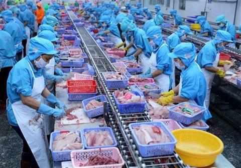 Le commerce exterieur vietnamien se porte bien en 2018 hinh anh 1