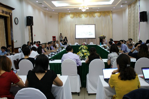 Colloque sur la pollution plastique au Vietnam hinh anh 1