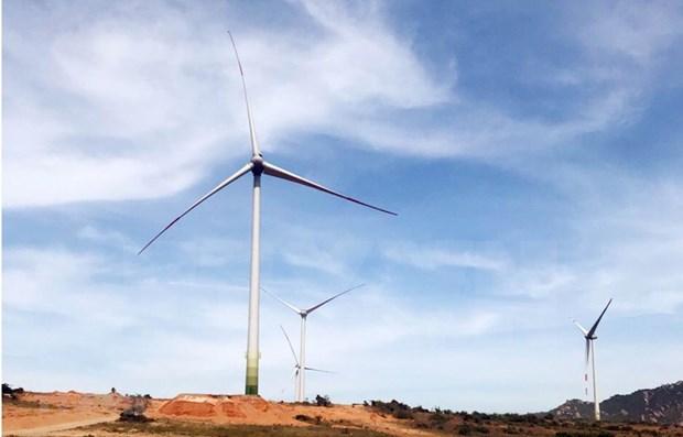 Colloque sur la mobilisation financiere pour des projets d'energie eolienne au Vietnam hinh anh 1