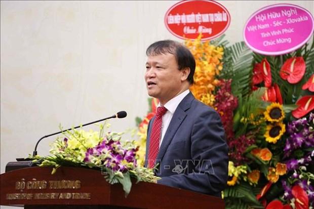 Le IVe Congres national de l'Association d'amitie Vietnam-Republique tcheque hinh anh 1