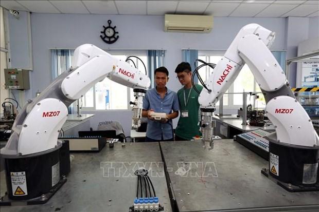 Business Times: le Vietnam est un exemple reussi du processus de transition hinh anh 1