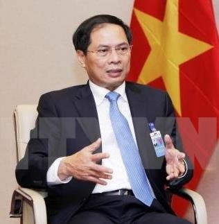 Un nouvel elan au partenariat entre le Vietnam et l'UE hinh anh 3