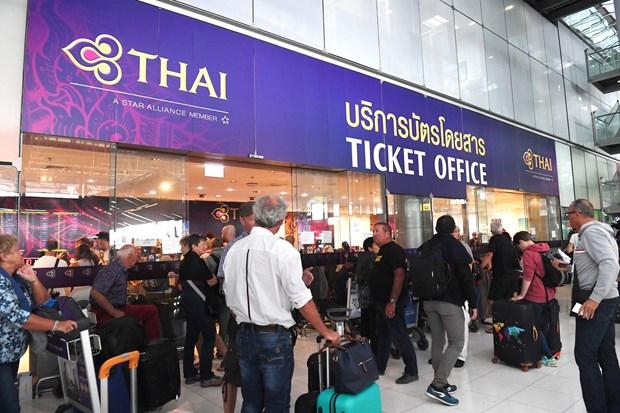 La Thailande applique de nouvelles reglementations douanieres pour les passagers aeriens hinh anh 1