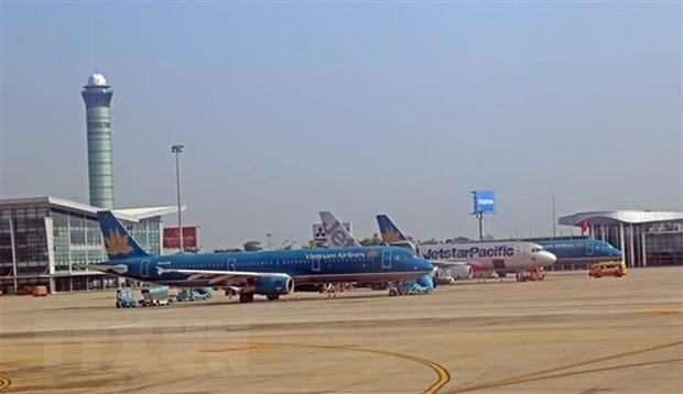 L'aviation contribue positivement a la croissance du tourisme au Vietnam hinh anh 1
