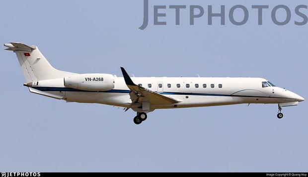 Vietstar Airlines recoit son autorisation de voler au Vietnam hinh anh 1
