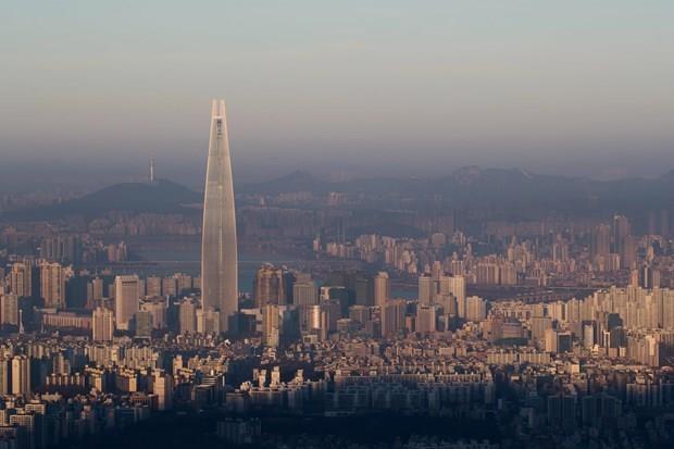 La Banque mondiale evalue le developpement de l'Asie de l'Est en 25 ans hinh anh 1
