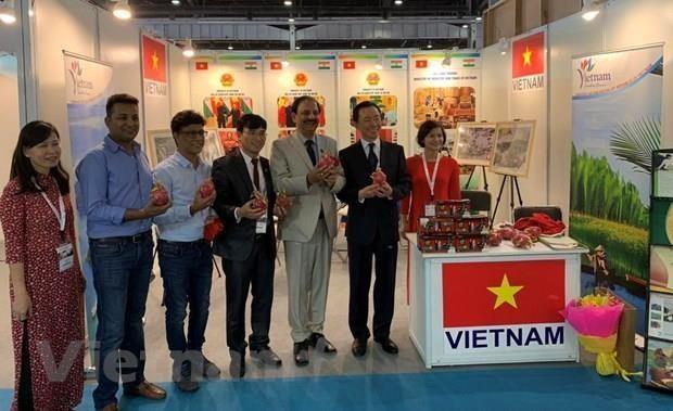 Le Vietnam participe a un grand salon international de l'hotellerie en Inde hinh anh 1