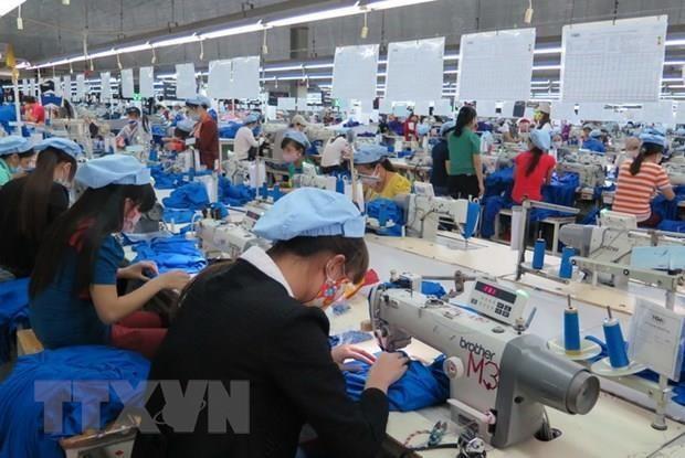 Un fabricant japonais de textiles va s'implanter au Vietnam hinh anh 1