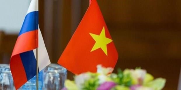Un expert russe apprecie le role des relations de cooperation Russie-Vietnam hinh anh 1