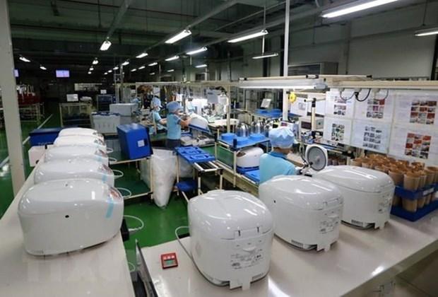 IDE: 22,63 milliards de dollars investis au Vietnam en huit mois hinh anh 1