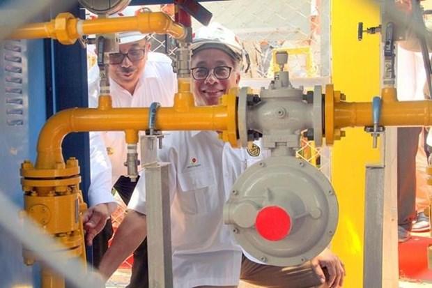 L'Indonesie accorde des privileges fiscaux a l'industrie du petrole et du gaz hinh anh 1