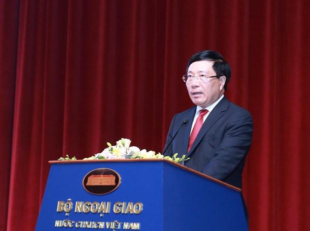 Cooperation economique entre le Vietnam, le Moyen-Orient et l'Afrique hinh anh 1