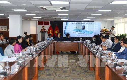 Pour developper une industrie de l'imprimerie respectueuse de l'environnement au Vietnam hinh anh 1