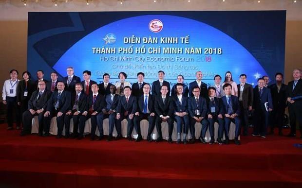 Des partenaires sud-coreens se joignent a l'organisation de forums economiques au Vietnam hinh anh 1