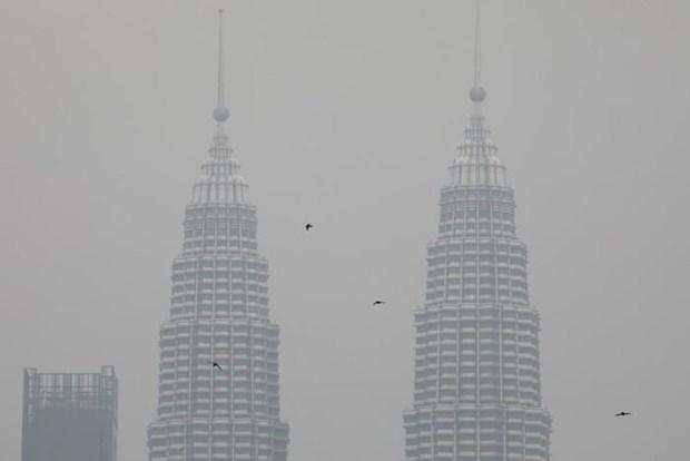 Malaisie : la mousson aidera a dissiper les nuages de fumee hinh anh 1