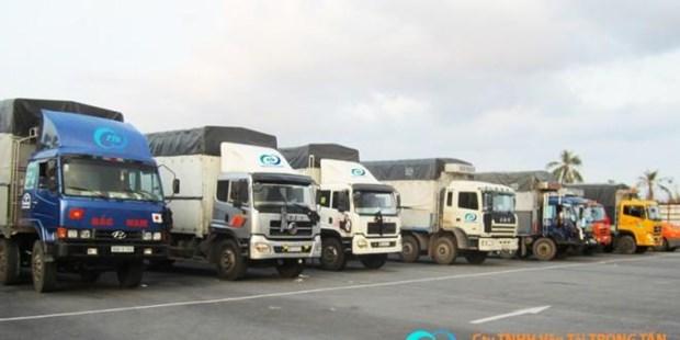 Vinh Phuc : les recettes du secteur des transports depassent pres de 138 millions de dollars hinh anh 1