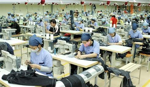 Les 26 produits qui se sont exportes a plus d'un milliard de dollars en neuf mois hinh anh 1