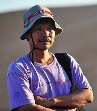Le photographe vietnamien Viet Van prime en Australie hinh anh 1