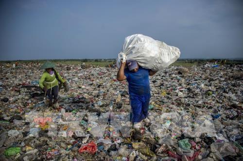 Dechets plastiques : presentation du projet OPTOCE au Vietnam hinh anh 1