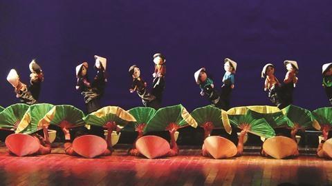 Marionnettes : quand le folklore se mele au tourisme hinh anh 1