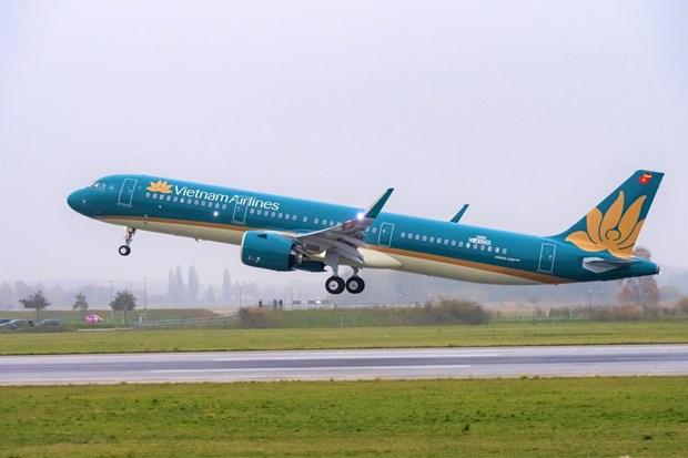 Vietnam Airlines va ouvrir deux lignes a Bali et a Phuket hinh anh 1