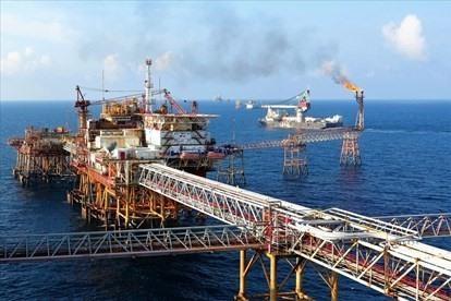 PV Drilling V, succes extraordinaire du secteur petrolier du Vietnam hinh anh 1