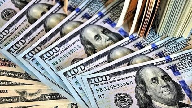 Ho Chi Minh-Ville : 3,8 milliards de dollars des devises transferees en neuf mois hinh anh 1