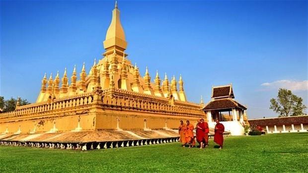 Cooperation Vietnam-Laos pour stimuler le tourisme hinh anh 1