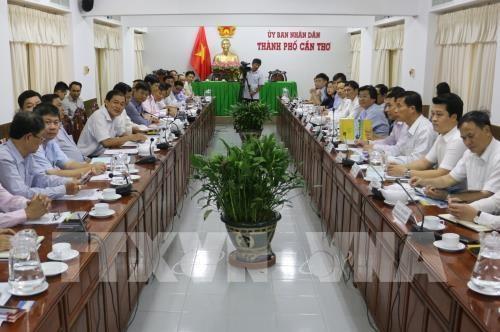 Can Tho veut promouvoir la promotion du commerce sur les marches etrangers hinh anh 1