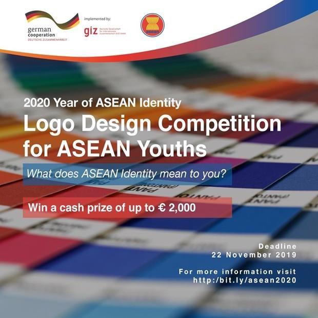 Lancement du concours de creation de logo de l'ASEAN 2020 hinh anh 1