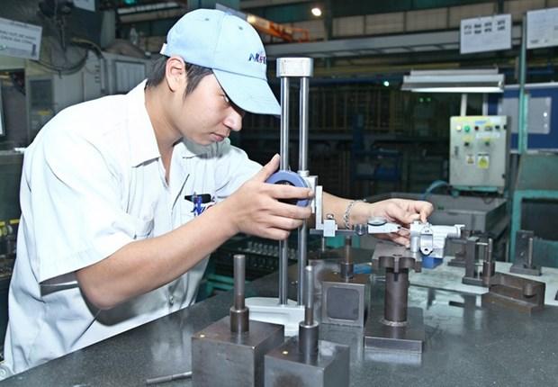 Le CPTPP contribue a stimuler les exportations de la province de Vinh Phuc hinh anh 1