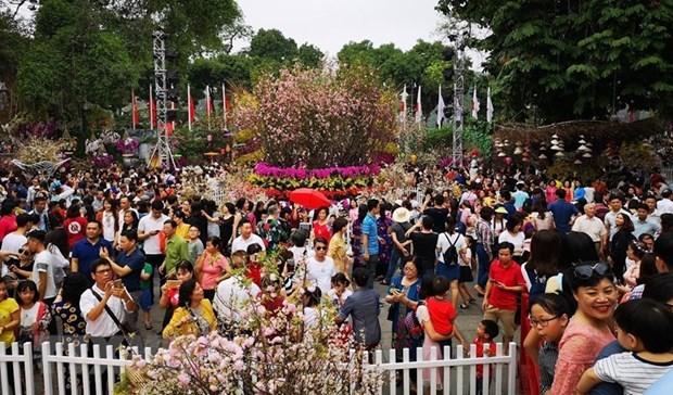 Bientot le festival japonais de Kanagawa a Hanoi hinh anh 1