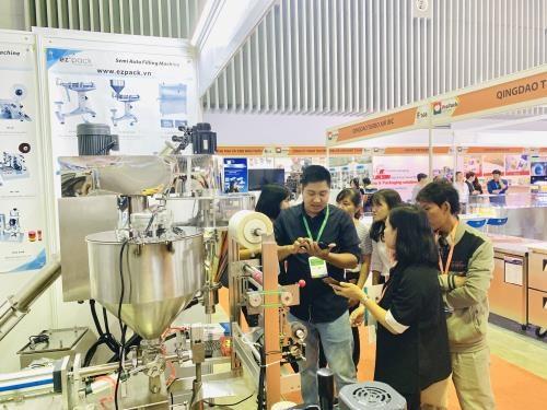 Bientot le salon Vietnam Sport Show 2019 a Hanoi hinh anh 1