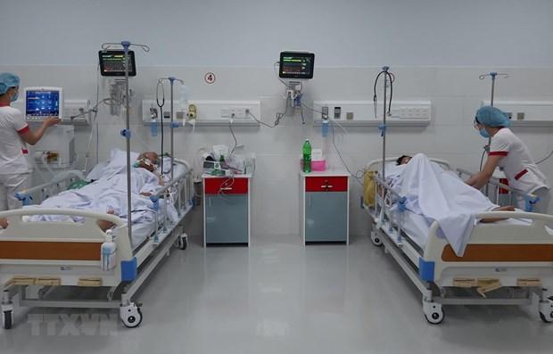 Plus de 88% de la population couverte par l'assurance maladie hinh anh 1