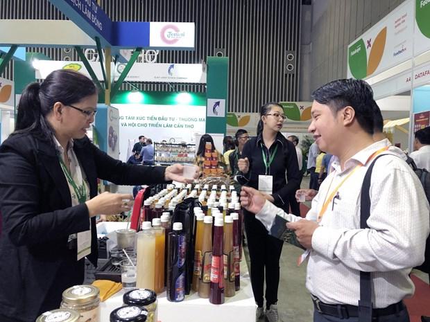 Industrie alimentaire : ouverture de l'exposition Vietnam Foodexpo 2019 hinh anh 1